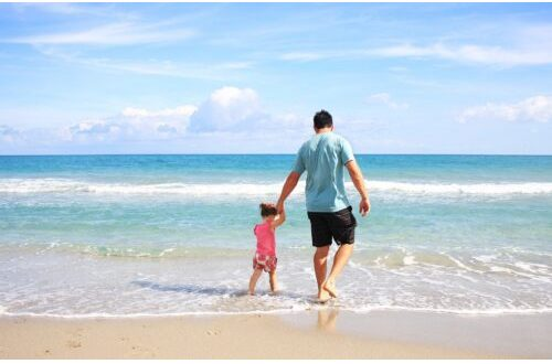 There has been some debate on how parents returning from abroad with a 14-day isolation requirement impacts any child Contact arrangements.